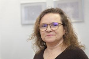 Barbara Wodsak - Bereichsleitung