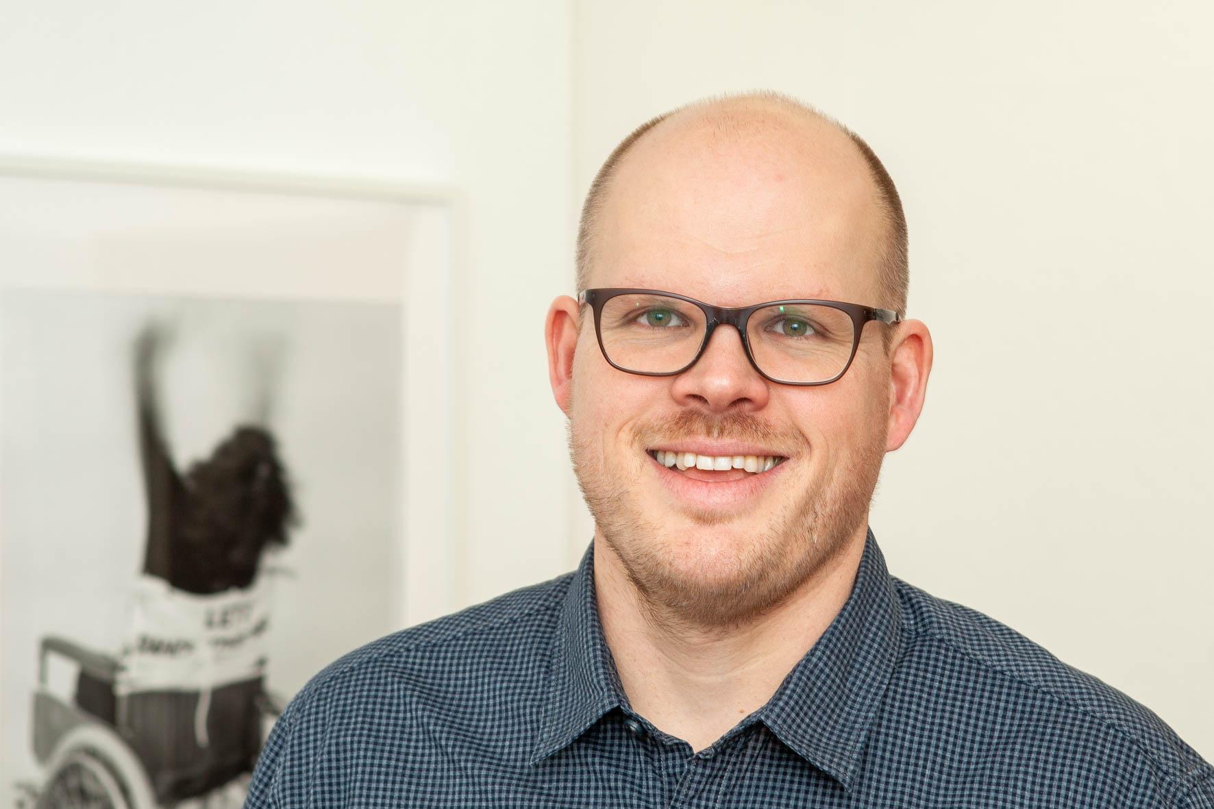 Jan Brummelmann - Bereichsleitung