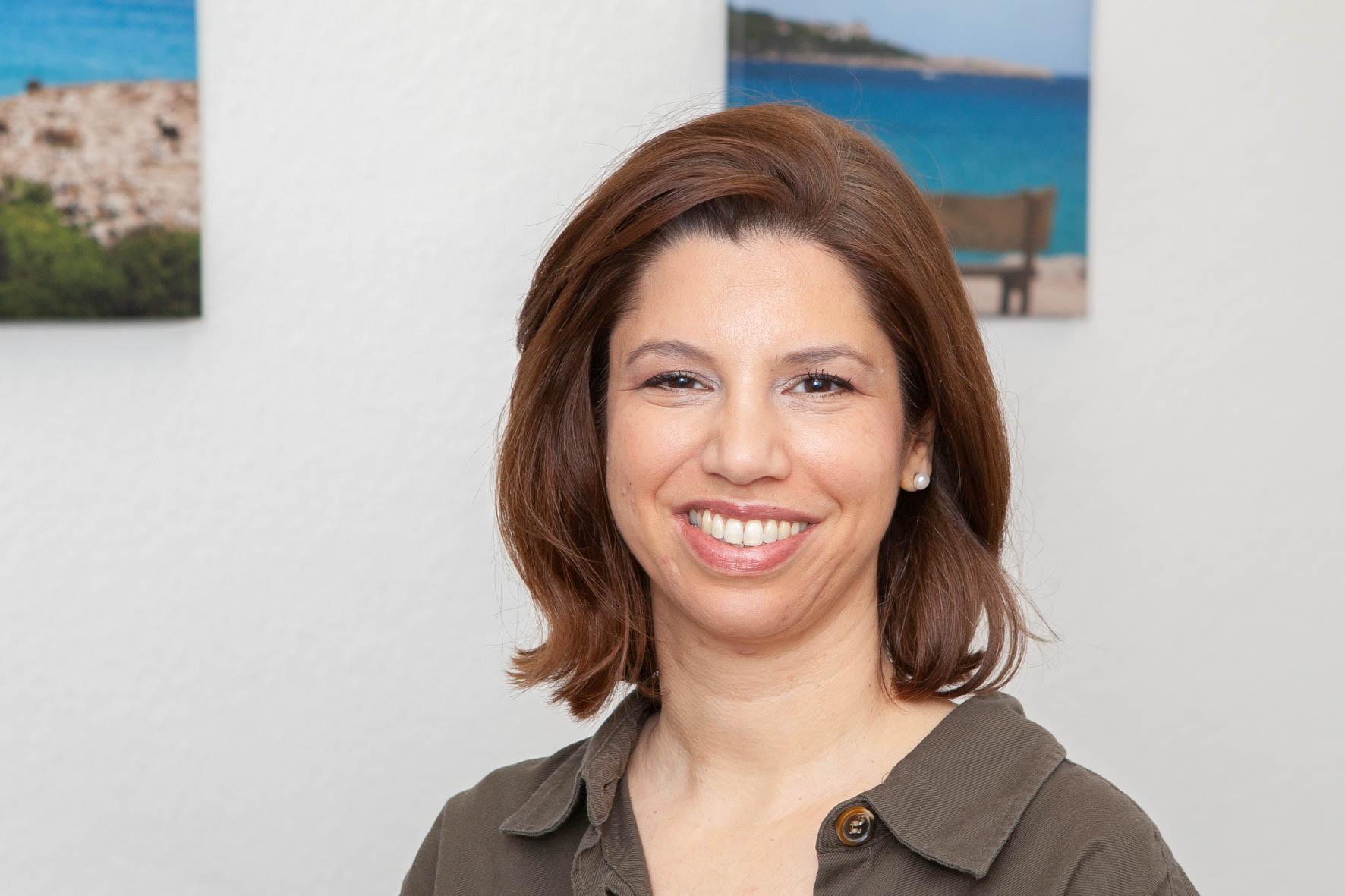 Nicole Kaschuba - Allg. Verwaltung