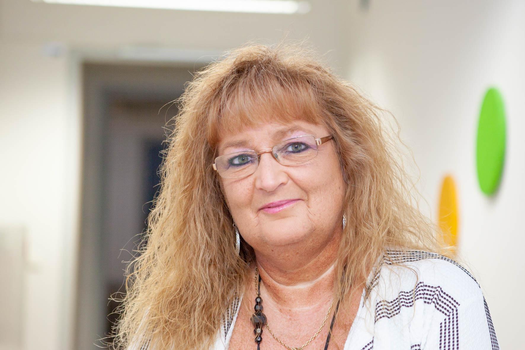 Anja Klimek - Personalverwaltung